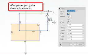 solved how to copy and paste a sketch autodesk community