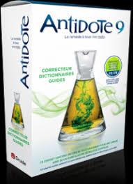 bureau en gros antidote achat antidote