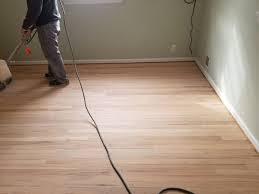 Dustless Hardwood Floor Refinishing Hardwood Floor Refinishing In Essex Fells Nj Monk S