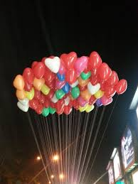 foap com beautiful colours of life beautiful balloons by the
