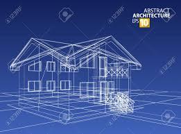 Blueprint Houses 100 Blueprint Houses 100 House Blue Print Conceptual