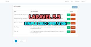 laravel tutorial exle laravelcode laravel tutorials and laravel code demo