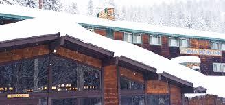 China Peak Map by China Peak Mountain Resort California Ski Resort