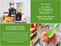 target black friday vitamix sale vitamix blenders juicers parts u0026 mixers sur la table