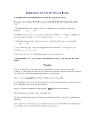 100 california divorce forms power of attorney template free