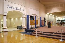 Interior Spaces Jackson Ms by Reserve An Event Space Jackson Medical Mall