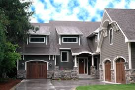popular exterior paint color combinations pictures and diy design