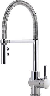 delta pull out kitchen faucet delta struct single handle pull kitchen faucet with