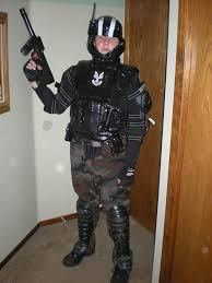 Kids Halo Halloween Costumes Halo 4 Costumes Kids