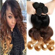 how to style brazilian hair 2015 star style aliexpress hair 7a ombre brazilian hair 3pcs ombre