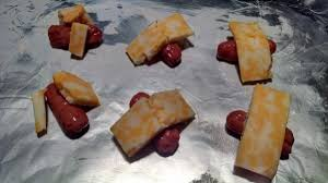 tasty low carb snacks pigs in a blanket without blankets low