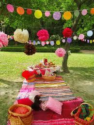 Backyard Picnic Ideas Best 25 Picnic Party Decorations Ideas On Pinterest Picnic