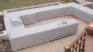 Patio Furniture Winter Covers -