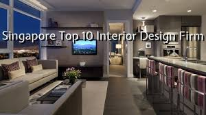 Singapore Interior Design by Sgtop10 Interiordesign Singapore Top 10 Interior Design Firm