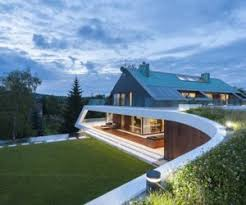 home architecture modern house inspired by traditional architecture and feng shui