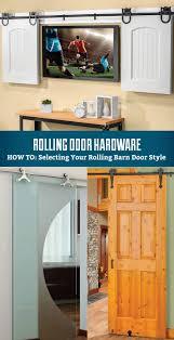 Inside Barn Door by 45 Best Barn Door Hardware Rolling Door Ideas Images On