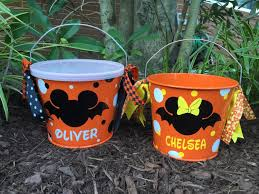 halloween bags for trick or treating halloween bucket promotion shop for promotional halloween bucket