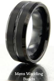 black wedding rings for best 25 black wedding bands ideas on men wedding