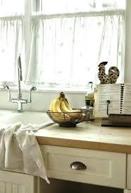 rideau cuisine design rideau de cuisine au metre rideau de cuisine au metre brise bise