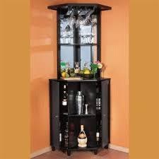 Wine Cabinet Furniture Refrigerator Best 25 Corner Wine Cabinet Ideas On Pinterest Corner Wine Rack