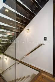 Stainless Steel Handrail Designs Mark Wa Modern Stainless Steel Cable And Glass Railing