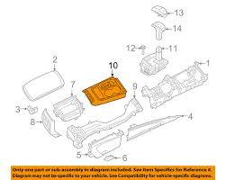 jeep chrysler 2014 jeep chrysler oem 2014 grand cherokee console bezel 1xh202x9ad ebay