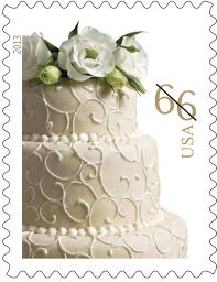 Wedding Postage Stamps Cloveranddot Com