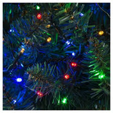 buy 960 cluster led christmas lights coloured from our all