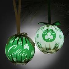 boston celtics ornaments buy celtics ornaments at
