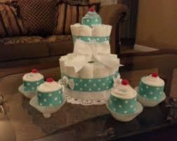 boy diaper cake etsy