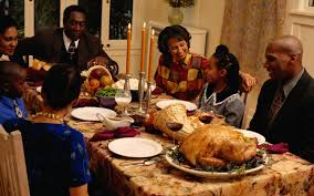 enjoy thanksgiving without destroying your diet