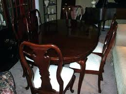 cherry dining room sets for sale thomasville dining room chairs image of dining room set for sale