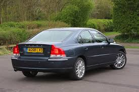jeep volvo volvo s60 saloon review 2000 2008 parkers