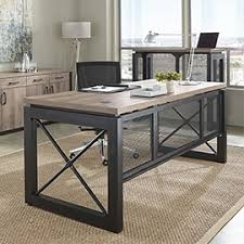 Office Computer Desk Business Furniture Office Chairs Desks File Cabinets Nbf