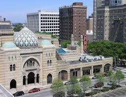 Most Beautiful Theaters In The Usa Fox Theatres Wikipedia