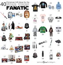 christmas gift ideas for the star wars fanatic