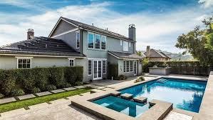 rob kardashian u0027s starter home in calabasas sells for 2 44 million