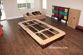 Wood Pool Table Pool Table Moving And Repair Dk Billiards Pool Table Sales U0026 Service