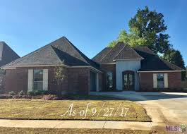 7254 bessie dr denham springs la baton rouge area homes