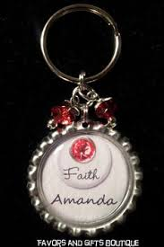 Personalized Birthstone Keychains Personalized Birthstone And Meaning Pendant With 18 By Doris2618