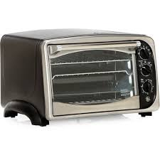 Toaster Small Ge Convection Toaster Oven Walmart Com