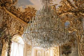 The Chandelier The History Of The Chandelier Hankering For History