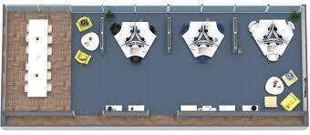 create an office floor plan office design roomsketcher