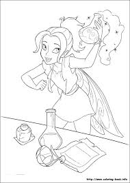 disney fairy coloring pages the pirate fairy coloring picture cool printables pinterest
