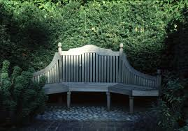 Memorial Benches Uk Curved Garden Bench Uk Home Outdoor Decoration