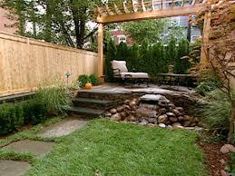 patio ideas concrete patio ideas for small yards wonderfull