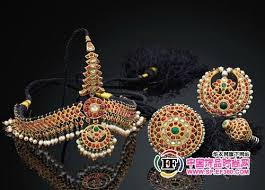 more mysterious than the magic ganjam indian style jewelry matha
