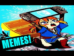 Link Meme - link funny meme compilation smash bros breath of the wild