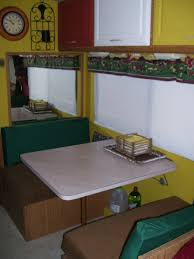 Rv Renovation Ideas by Affordable Rv Makeover Inexpensive Camper Remodeling Ideas