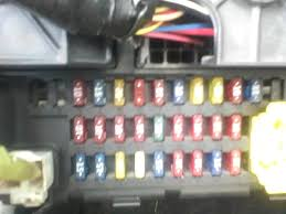light fuse jeep grand 2002 jeep grand wiring problem lost power to the c4